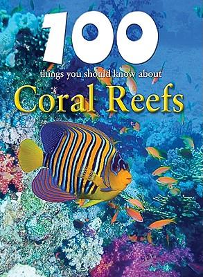Coral Reef By de la Bedoyere, Camilla/ Parker, Steve (CON)